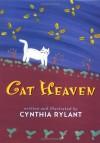 Cat Heaven - Cynthia Rylant