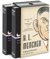 Prejudices: The Complete Series - H.L. Mencken, Marion Elizabeth Rodgers