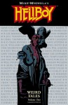 Hellboy: Weird Tales, Vol. 2 - Scott Allie