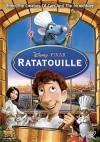 Ratatouille - Brad Bird, Ian Holm, Patton Oswalt