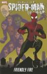 Superior Spider-Man Team-Up: Friendly Fire - Christopher Yost, Mark Waid, Marco Checchetto, Chris Samnee