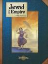 Jewel of the Empire - Walter Ciechanowski, Cubicle 7 Entertainment Ltd, Andrew Peregrine, Nimrod Jones