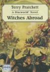 Witches Abroad (Discworld #12) - Terry Pratchett, Nigel Planer