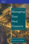 Managing Your Own Finances - Tom McRae