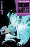 The Death-Defying Dr. Mirage (2014) #1 (of 5): Digital Exclusives Edition - Jen Van Meter, Roberto De la Torre