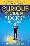 The Curious Incident of the Dog in the Night-Time: (Broadway Tie-in Edition) (Vintage Contemporaries) - Mark Haddon