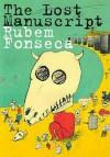 lost manuscript - Rubem Fonseca