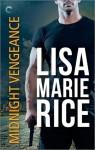 Midnight Vengeance - Lisa Marie Rice