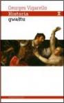 Historia gwałtu - Georges Vigarello, Anna Leyk