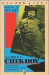 A Life of Chekhov - Ronald Francis Hingley