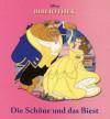 Die Schöne und das Biest - Bettina Grabis, Günter W. Kienitz