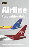 Jane's Airline Recognition Guide - Graham Edwards, Graham Edwards