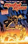 Metal Men (2007-) #5 - Duncan Rouleau, Duncan Rouleau