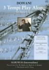 Album Vol. III (Intermediate) [With CD] - Christoph Willibald Gluck, G.F. Handel