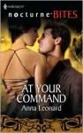 At Your Command - Anna Leonard