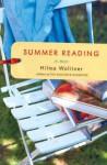 Summer Reading - Hilma Wolitzer