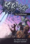 Ki-Khanga: The Anthology - Milton J. Davis, Balogun Ojetade