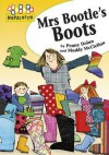 Mrs Bootle's Boots. by Penny Dolan - Penny Dolan
