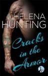 Cracks in the Armor - Helena Hunting