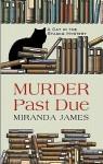 Murder Past Due - Miranda James