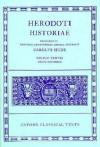 Historiae 5-9 - Herodotus, Carolvs Hude