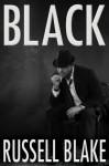Black - Russell Blake
