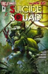 Suicide Squad (2011- ) #2 - Adam Glass, Andrei Bressan, Federico Dallocchio