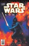 Star Wars Komiks 1/2008 - Lucas Marangon, John Ostrander, Douglas Wheatley, Christian Read, Jason Hall, Clayton Henry