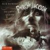 Die letzte Göttin (Percy Jackson 5) - Rick Riordan, Marius Clarén, Lübbe Audio