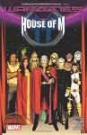 House of M: Warzones! - Dennis Hopeless, Jorge Molina