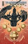 Transformers: Tales of the Fallen #4 - Simon Furman, Carlos Magno