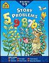 Story Problems Grades 1-2: An I Know It! Book - Joan Hoffman, Robin Michal Koontz