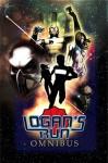 Logan's Run OMNIBUS - Paul J. Salamoff, William F. Nolan, Jason Brock