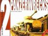 Panzerwrecks 2: German Armour 1944-45 - Lee Archer, William Auerbach