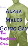 Alpha Males Going Gay: The Gangbanger Crew - Calvin Freeman