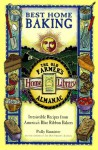Best Home Baking Old Farmers Almanac - Polly Bannister