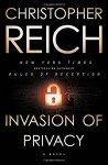 Invasion of Privacy: A Novel - Christopher Reich