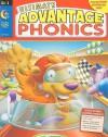Phonics Grd 3, Ultimate Advantage - Sara Schwartz