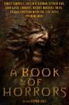 A Book of Horrors - Stephen Jones
