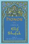 Honor - Elif Shafak