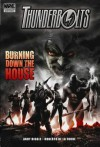 Thunderbolts: Burning Down the House - Andy Diggle, Roberto de la Torre