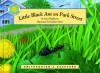 Little Black Ant On Park Street (Smithsonian's Backyard Collection) - Janet Halfmann, Kathleen Rietz