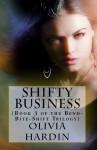 Shifty Business - Olivia Hardin