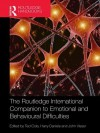 The Routledge International Companion to Emotional and Behavioural Difficulties - Ted Cole, Harry Daniels, John Visser