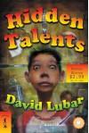 Hidden Talents - David Lubar