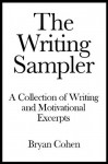 The Writing Sampler - Bryan Cohen