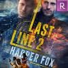 Ring Around the Sun (Last Line #2) - David Thorpe, Harper Fox