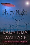 Fly by Night: A Gracie Andersen Mystery (Volume 3) - Laurinda Wallace