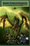 Quests, Curses, & Vengeance - Martin T. Ingham, Stacey Jaine McIntosh