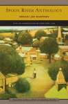 Spoon River Anthology (Barnes & Noble Library of Essential Reading) - Edgar Lee Masters, Eric Carl Link